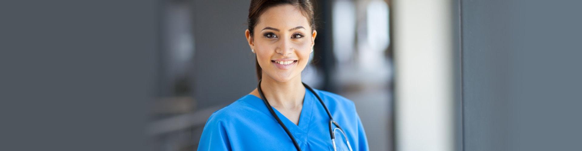 female nurse